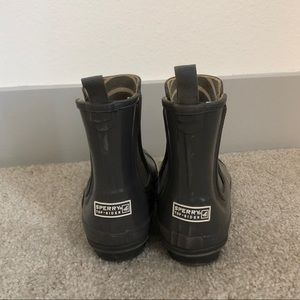 Sperry Top Sider Women's Rain Boots Size 7